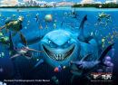 Artwork zu Finding Nemo