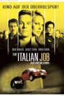 Artwork zu The Italian Job