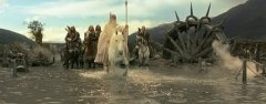 Film-Szenenbild zu Lord of the Rings 3