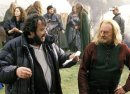 Produktionsbild zu Lord of the Rings 3