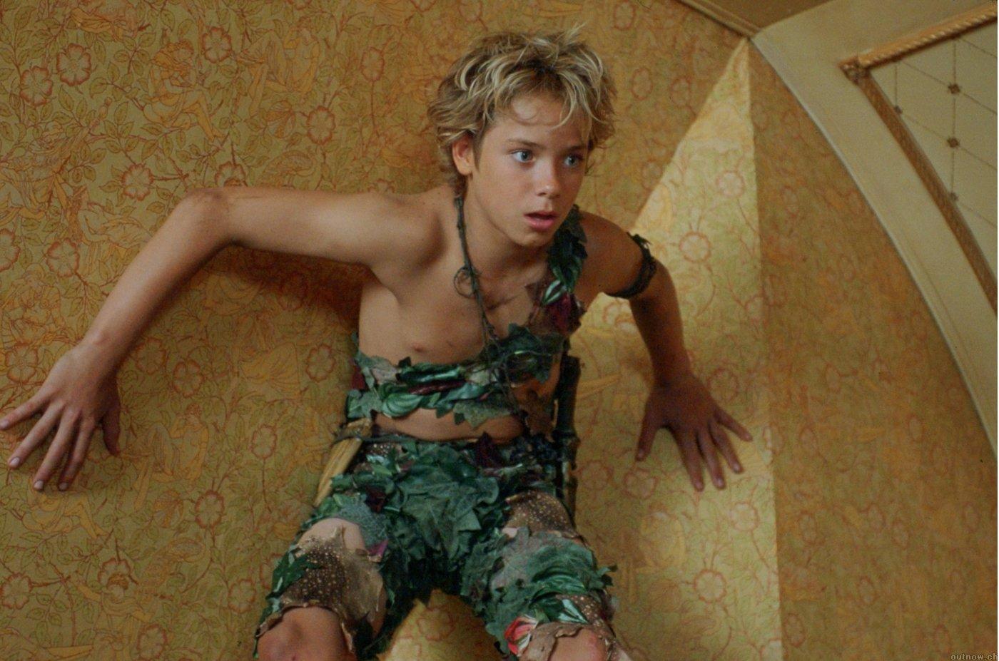 Peter Pan Jeremy Sumpter Naked Hot Girls Wallpaper