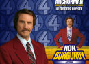 Artwork zu Anchorman