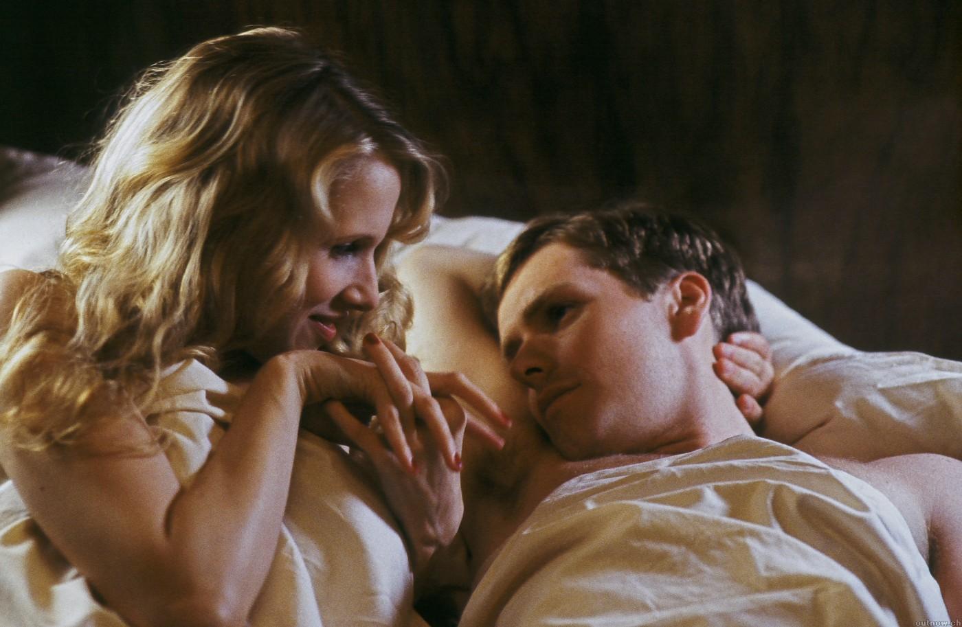 Эро фото из фильма любовники розмари — img 2