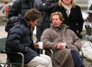 Produktionsbild zu Bridget Jones 2