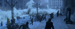 Film-Szenenbild zu The Day After Tomorrow