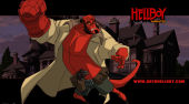 Artwork zu Hellboy