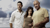 Artwork zu Lost - Season 1