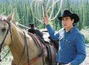 Film-Szenenbild zu Brokeback Mountain
