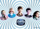 Artwork zu Charlie and the Chocolate Factory