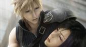 Film-Szenenbild zu Final Fantasy VII: Advent Children