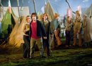 Film-Szenenbild zu Harry Potter 4