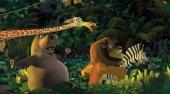 Film-Szenenbild zu Madagascar