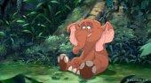 Film-Szenenbild zu Tarzan II