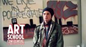 Artwork zu Art School Confidential