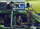 Produktionsbild zu Fast and the Furious 3
