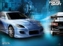 Artwork zu Fast and the Furious 3