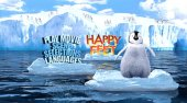 zu Happy Feet