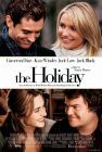 Poster zu The Holiday