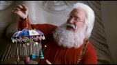 Film-Szenenbild zu The Santa Clause 3