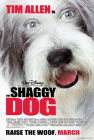 Artwork zu The Shaggy Dog