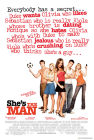 Poster zu She's the Man