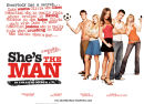 Artwork zu She's the Man