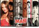 Wallpaper zu She's the Man