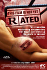 Poster zu This Film is not yet rated