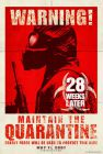 Artwork zu 28 Weeks Later