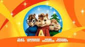 zu Alvin and the Chipmunks