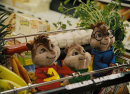 Film-Szenenbild zu Alvin and the Chipmunks