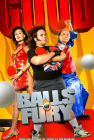 Artwork zu Balls of Fury