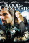 Poster zu Blood and Chocolate