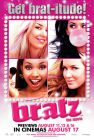 Poster zu Bratz: The Movie