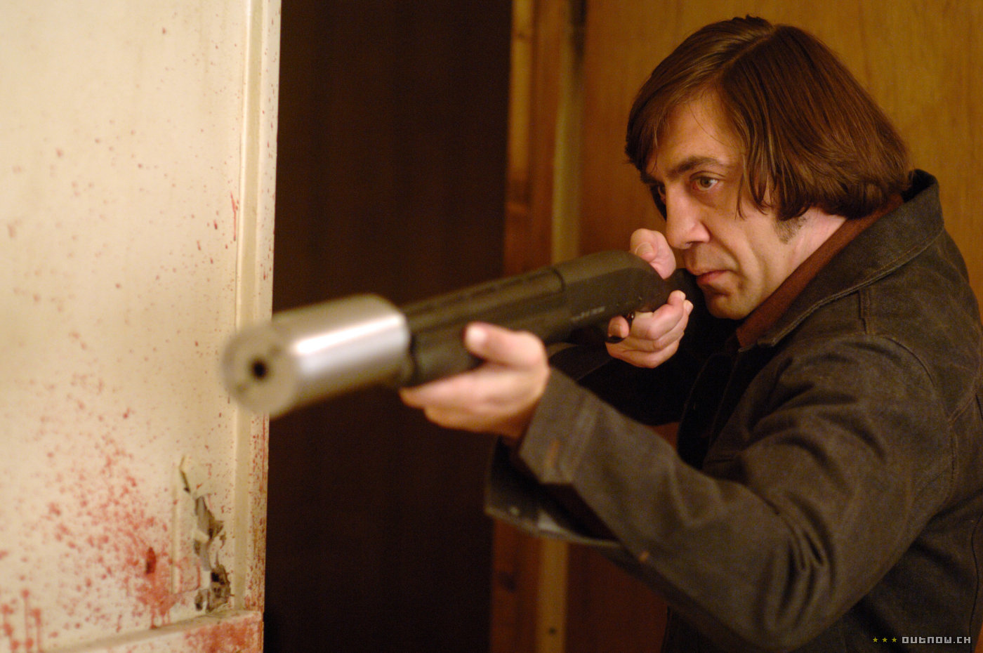 «No Country for Old Men»