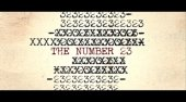 Film-Szenenbild zu The Number 23