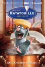Artwork zu Ratatouille