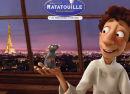 Wallpaper zu Ratatouille