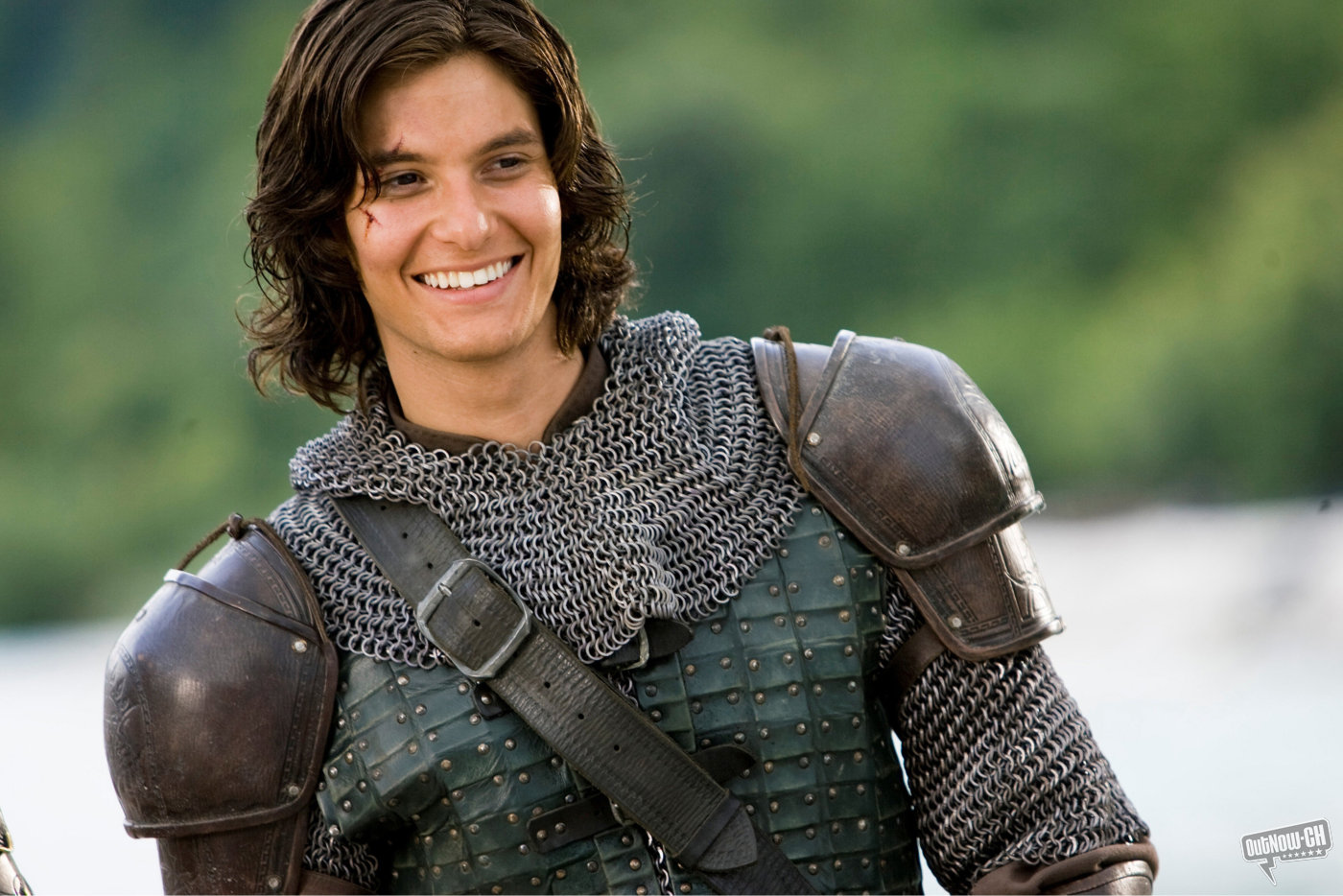 narnia prince caspian The chronicles of narnia films - part 2 : the chronicles of narnia: prince caspian (2008) d andrew adamson, 150 minutes film plot summary in the pre-credits sequence, the film opened with the birth of a son for corrupt king miraz (sergio castellitto) by lady prunaprismia.