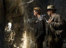 Film-Szenenbild zu Indiana Jones 4