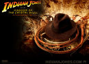 Artwork zu Indiana Jones 4