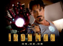 Artwork zu Iron Man