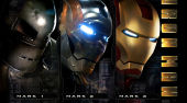 Wallpaper zu Iron Man