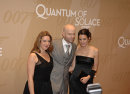 zu Quantum of Solace