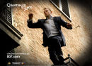 Artwork zu Quantum of Solace