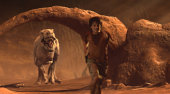 Film-Szenenbild zu Journey to the Center of the Earth