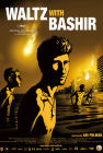 Artwork zu Waltz with Bashir
