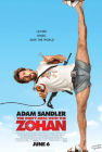 Poster zu You Don't Mess with the Zohan