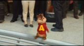 Film-Szenenbild zu Alvin and the Chipmunks 2
