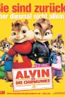Artwork zu Alvin and the Chipmunks 2